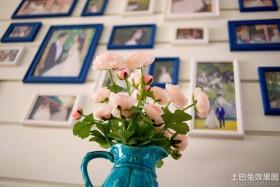 地中海风格花瓶图片