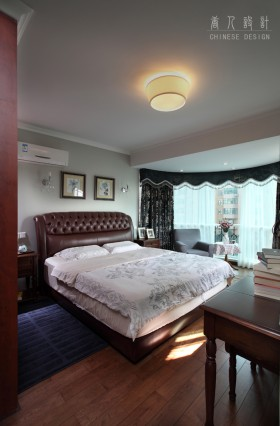20平米主卧室装修效果图大全图