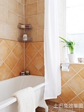 宜家卫生间瓷砖贴图