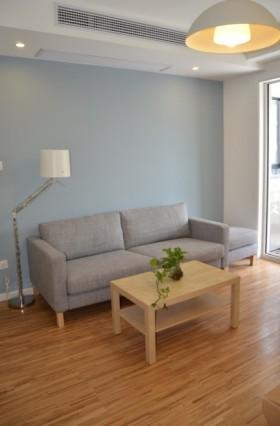 简约小户型客厅布沙发装饰效果图