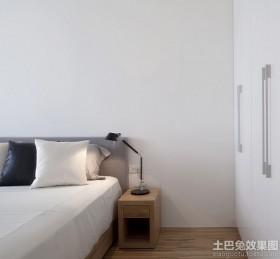 卧室衣柜门图片