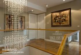 欧式别墅室内装饰壁画效果图