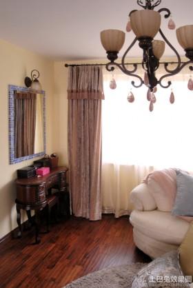 客厅室内装饰效果图