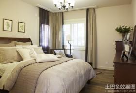 10平米卧室装修效果图大全2013