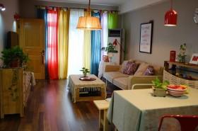 小户型宜家客厅装修效果图