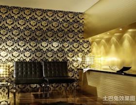 现代家居装饰壁纸图片