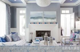 家居装潢设计效果图欣赏