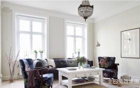 简约小户型室内装饰设计图片