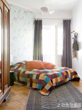 宜家卧室样板间图片欣赏