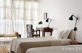 床头台灯欣赏