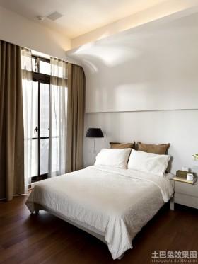 宜家风格小卧室装修