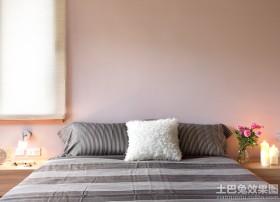 现代家居卧室图片