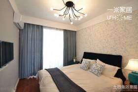 家庭卧室装饰装修效果图欣赏