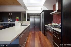 简约风格家装厨房装修效果图欣赏