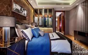 别墅卧室装饰效果图欣赏