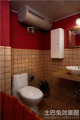 2m小卫生间装修效果图