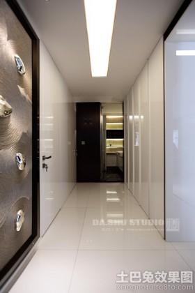 走廊装修效果图大全2013图片