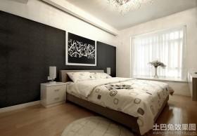 15平米欧式卧室装饰效果