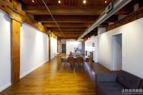 家装餐厅装修效果图大全2013