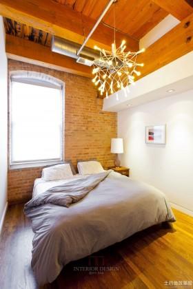 卧室吊灯造型设计效果图片