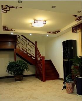 中式家居装饰灯具图片
