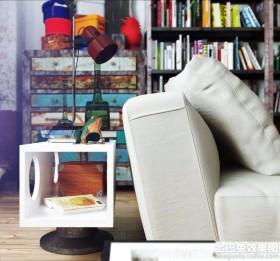 客厅沙发装饰设计图片