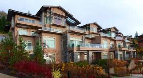 别墅外观设计效果图片