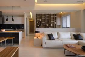 家庭室内客厅效果图