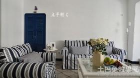 客厅地中海家具图片