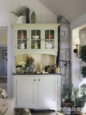室内田园风格家具图片