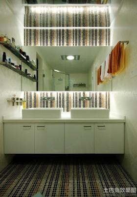 卫生间搁板图片