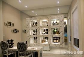 2013新古典装修风格室内效果图