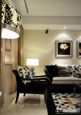 2013新古典装修风格室内效果图欣赏