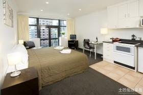 30平米单身公寓装修设计图片