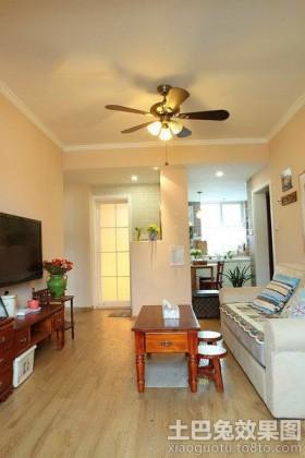 家装客厅红木茶几图片欣赏