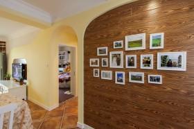 家居照片墙装修效果图
