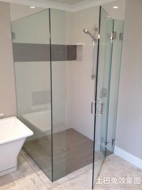 2013新款淋浴房设计