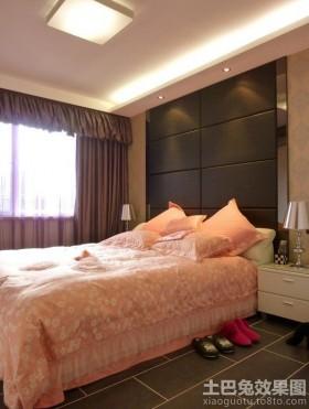 温馨卧室图片2013