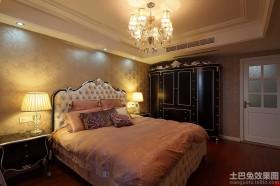 新古典卧室欧式衣柜效果图