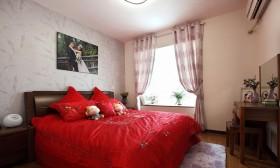 婚房卧室装修效果图大全图片