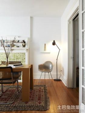 家庭室内现代灯具图片