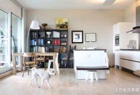 家庭装修室内现代灯具设计