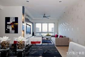公寓式住宅装修图