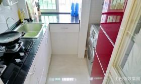 简约厨房装修效果图大全图片