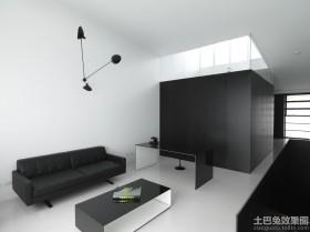 极简主义风格室内设计效果图