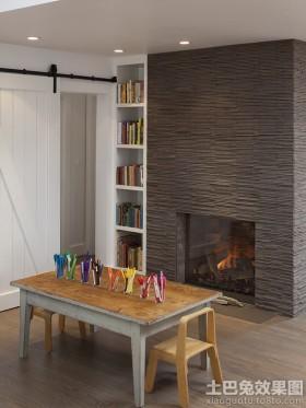 家用壁炉设计图片