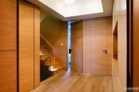 家装隐形门装修效果图