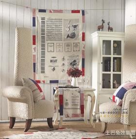欧式挂毯图片大全