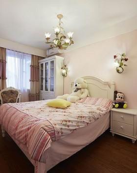 欧式风格儿童房简欧风格装修儿童房效果图大全