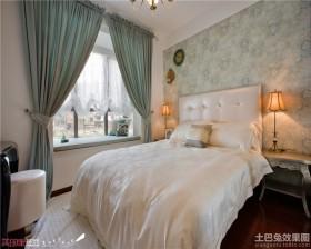 9平米卧室飘窗装修效果图欣赏